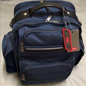 Tummi T-Pass  ballistic-Business Class Brief Pack